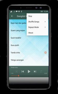 Lagu Dangdut Koplo screenshot 2