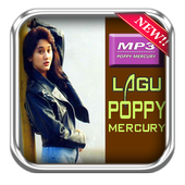 Lagu Poppy Mercury Mp3 Offline icon