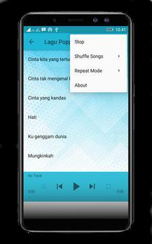 Lagu Poppy Mercury Mp3 Offline screenshot 2