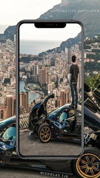 خلفيات سيارات 4k مجانا (افضل خلفيات)+HD screenshot 6