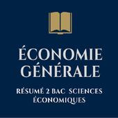 Economie générale:Résumé-2BAC-Sciences économiques icon