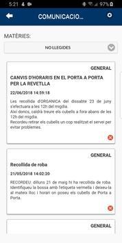 Vilablareix Móvil screenshot 2