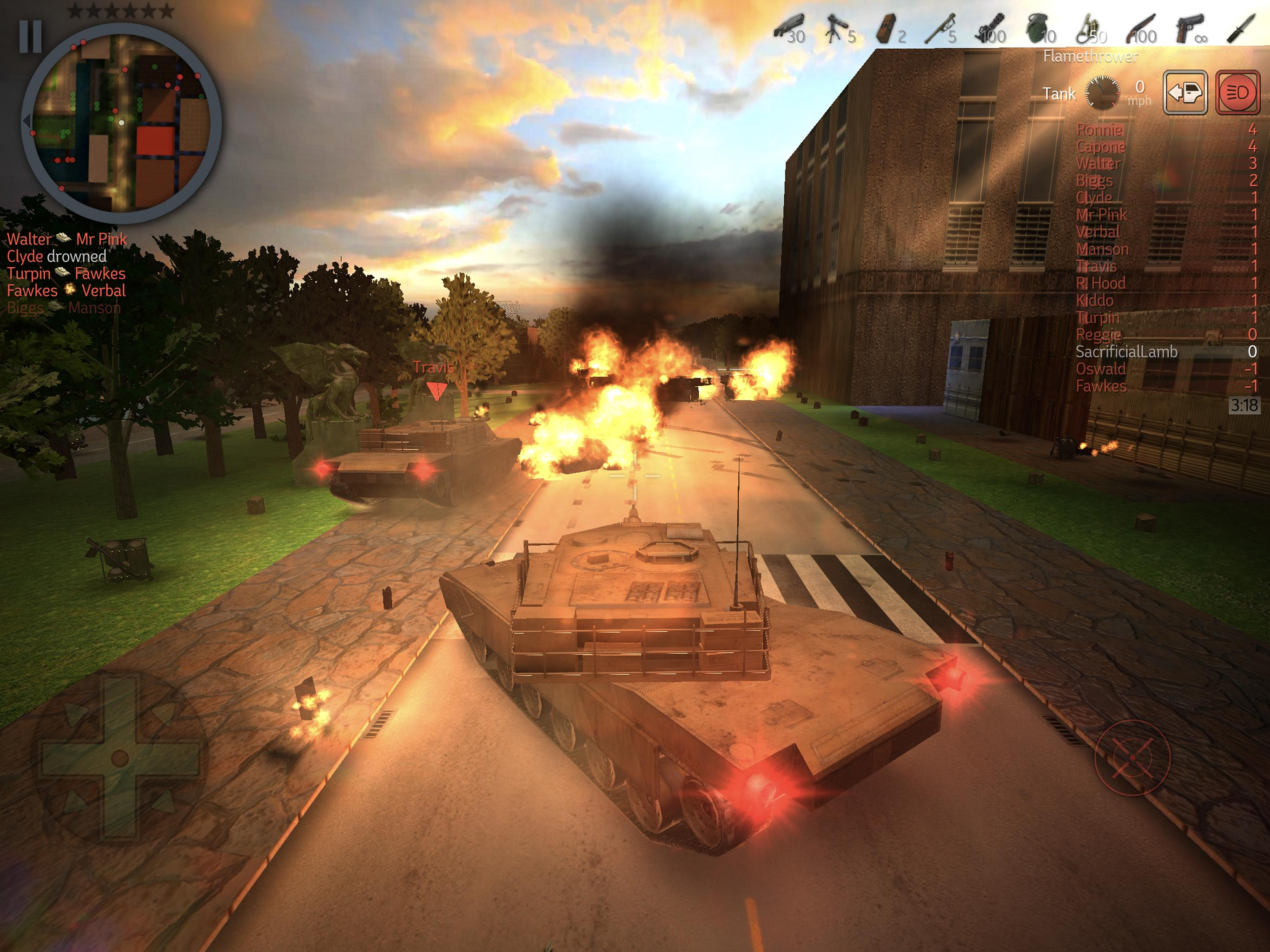 Payback 2 for Android - APK Download