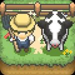 Tiny Pixel Farm - Simple Farm Game APK