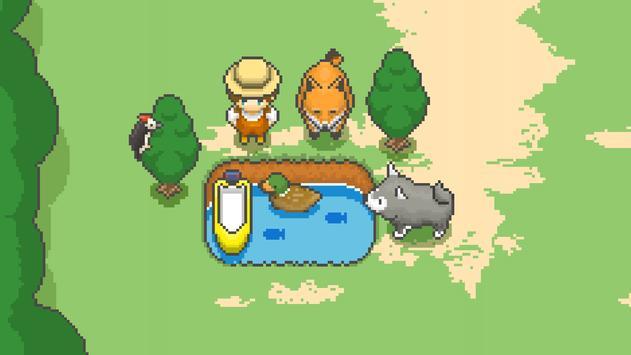 Tiny Pixel Farm - 牧场农场管理游戏 截图 5