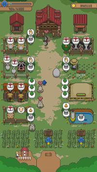 Tiny Pixel Farm - 牧场农场管理游戏 截图 3