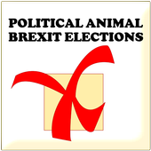 Political Animal 2019 - Brexit / Election Edition icon