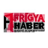 Frigya Haber icon