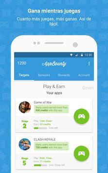 AppBounty captura de pantalla 9