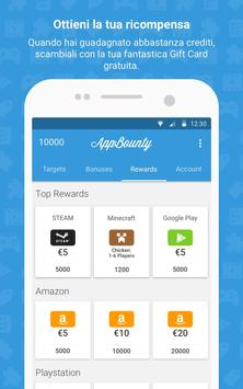 AppBounty captura de pantalla 11