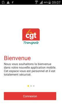 CGT Transpole screenshot 4