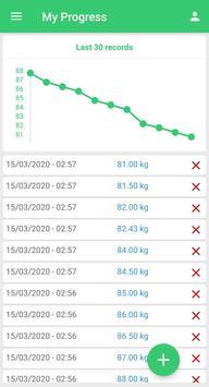 Diet Plan for Weight Loss | Food plan apps screenshot 6
