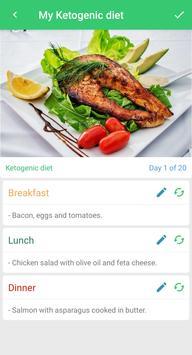 Diet Plan for Weight Loss | Food plan apps screenshot 3