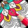 Mandala Coloring simgesi