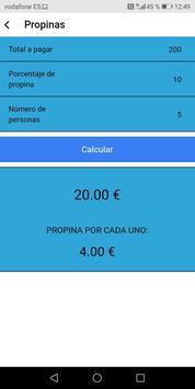 Viajes baratos screenshot 2