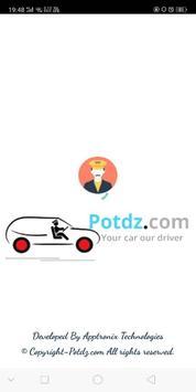 Potdz Driver screenshot 4