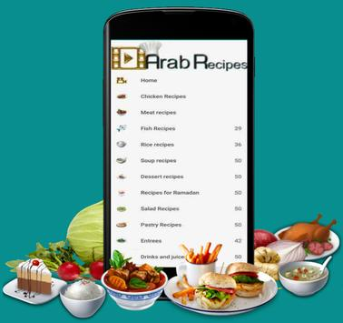 Arabic Food Recipes for Android - APK Download