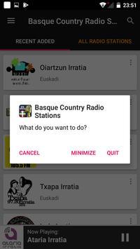 Basque Country Radio Stations screenshot 7