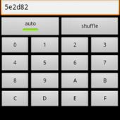 ShufflePad icon