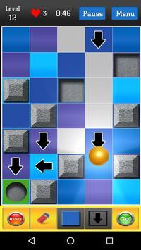 ISO Ball 2D screenshot 1
