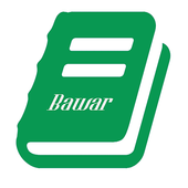 Bawar Library icon