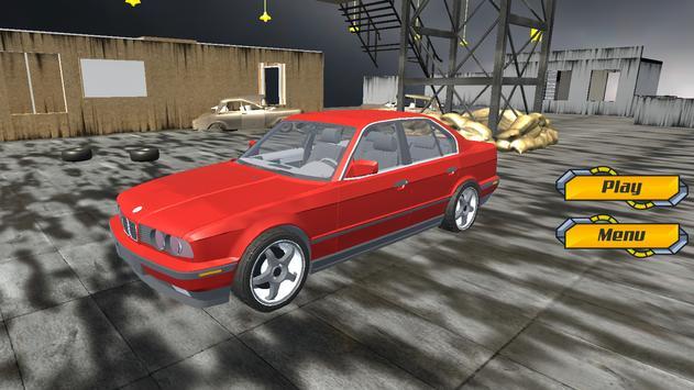Ultimate Car Racing screenshot 1