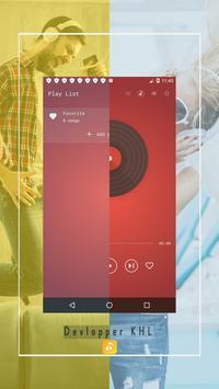SnapMusic - Mp3 Music Player screenshot 3