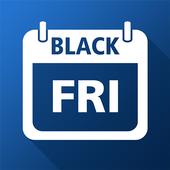 BFAds: Black Friday 2019 Sales icon