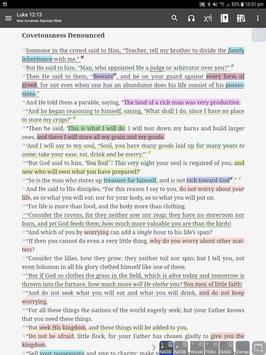 Bible Study screenshot 16