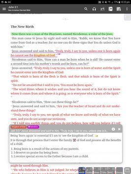 Bible Study screenshot 10