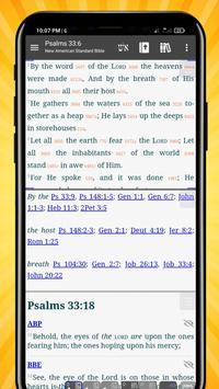 Bible Study screenshot 2
