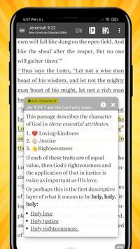 Bible Study screenshot 4