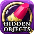 Beauty Salon's Hidden Objects
