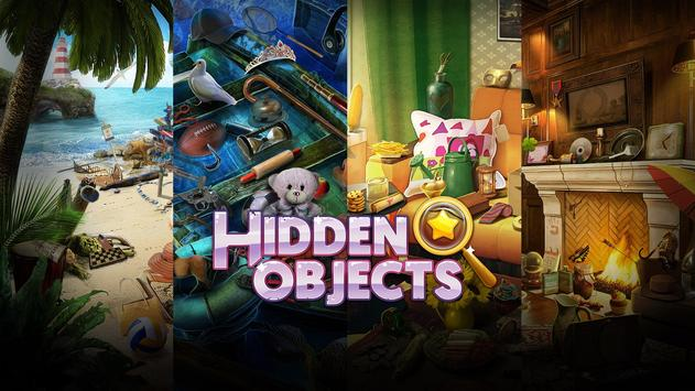 Hidden Object Games For Adults Puzzle Game Cho Android Tải Về Apk