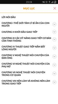Nghệ thuật giao tiếp ứng xử screenshot 6
