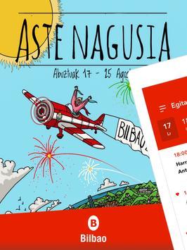 Bilbao Aste Nagusia 2019 screenshot 10