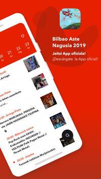 Bilbao Aste Nagusia 2019 screenshot 1