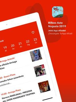 Bilbao Aste Nagusia 2019 screenshot 6