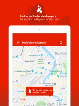 Bilbao Aste Nagusia 2019 screenshot 8