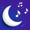 Icona Suoni per dormire: rumore bianco, sonno rilassante