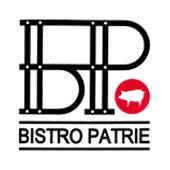 Bistro Patrie オフィシャルアプリ icon