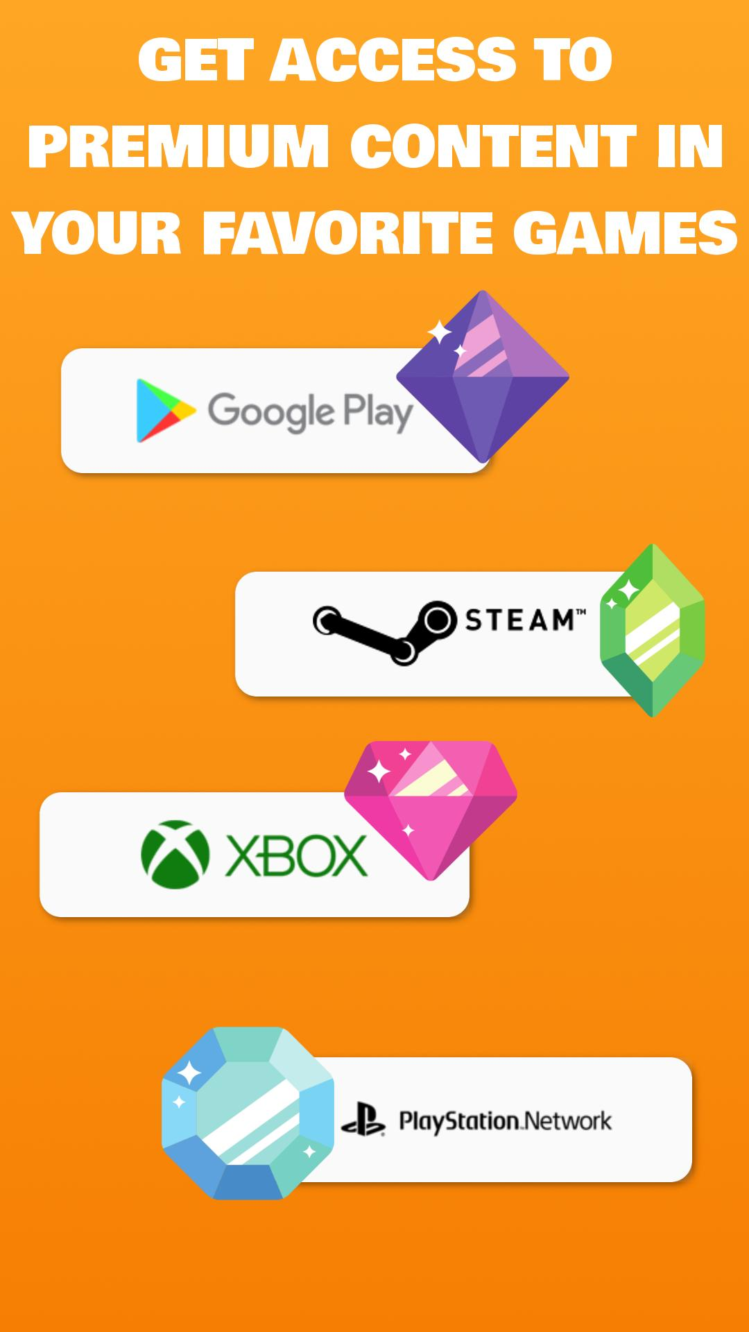 Games Up! for Android - APK Download