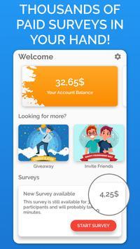 Poll Pay screenshot 2