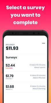 Poll Pay 스크린샷 4
