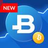 Bitcoin & Crypto Exchange - BitBay icon