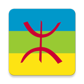 Write in Tifinagh icon