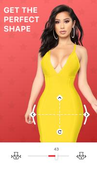 Body Tune - Make Me Slim and Skinny Photo Editor screenshot 4