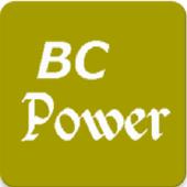 パワースポット探知機 icon