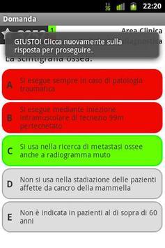 Esame Abilitazione Medicina screenshot 7
