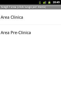 Esame Abilitazione Medicina screenshot 2